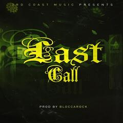 Last Call album art