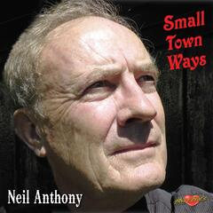 Small Town Ways album art