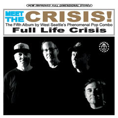 Meet the Crisis! album art