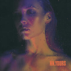 Yours album art