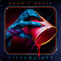 Sleepwalker album art