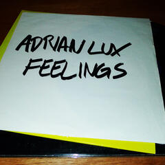 Feelings album art