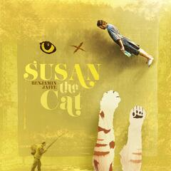 Susan the Cat album art