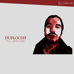 DUPLOC019 album art