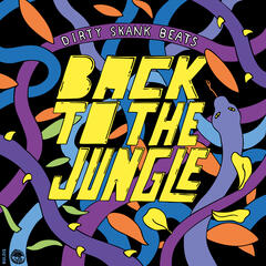 Back To The Jungle album art