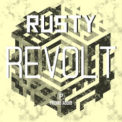 Revolt album art