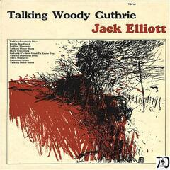 Talking Woody Guthrie