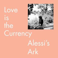Love Is the Currency album art