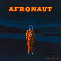 Afronaut album art