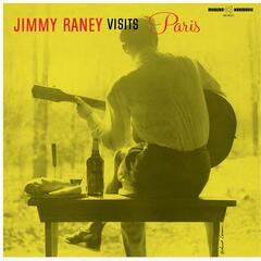 Jimmy Raney Visits Paris album art