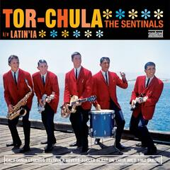 Torchula / Latinia album art