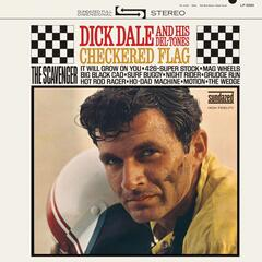 Checkered Flag album art