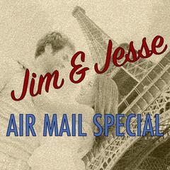 Air Mail Special album art