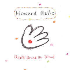 Don't Drink His Blood