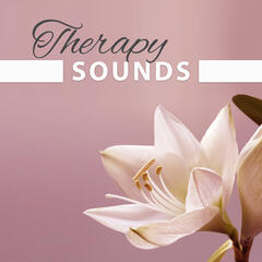 Therapy Sounds – Music for Relaxation, Peaceful Mind, Classical Instruments After Work, Sleep Aid