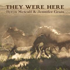 They Were Here album art