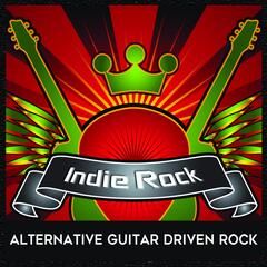 Indie Rock: Alternative Guitar Driven Rock