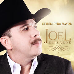 El Heredero Mayor album art
