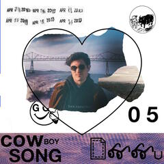 Cowboy Song album art