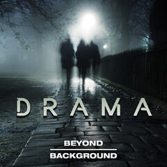 Beyond Background: Drama album art