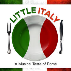 Little Italy: A Musical Taste of Rome