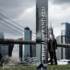 Desde Manhattan album art