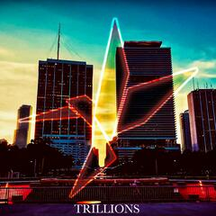 Trillions album art