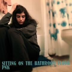 Sitting on the Bathroom Floor album art