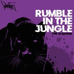 Rumble in the Jungle album art