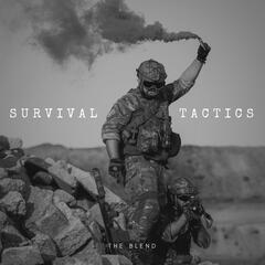 Survival Tactics album art