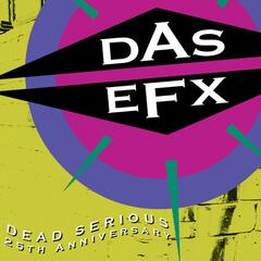 Dead Serious 25th Anniversary