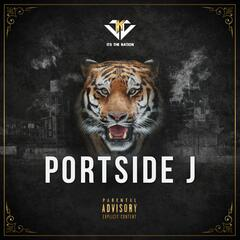PortSide J album art