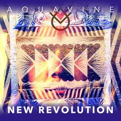 New Revolution album art