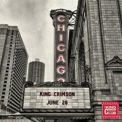 Live In Chicago, 28 June 2017 (Collector's Club Special Edition) album art