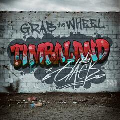 Grab The Wheel album art