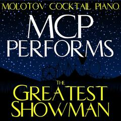 MCP Performs The Greatest Showman album art