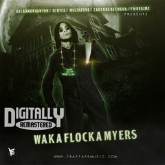Waka Flocka Myers 1 album art