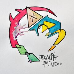 Reality Blind - EP