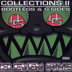 Collections: Bootlegs & G-Sides, Vol. 2