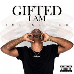 Gifted I Am album art