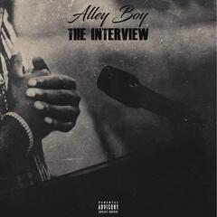 The Interview album art