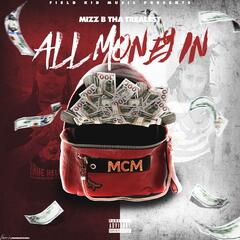 All Money In - EP