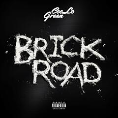 Brick Road album art