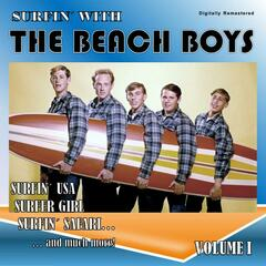 Surfin' with the Beach Boys, Vol. 1