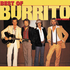 Best Of Burrito Brothers