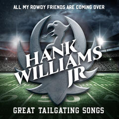 All My Rowdy Friends Are Coming Over: Great Tailgating Songs album art