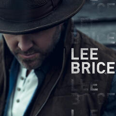 Lee Brice album art