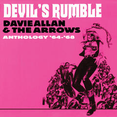 Devil's Rumble: Anthology '64-'68 album art