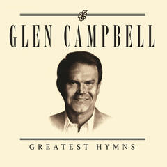 Greatest Hymns album art