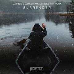 Surrender album art